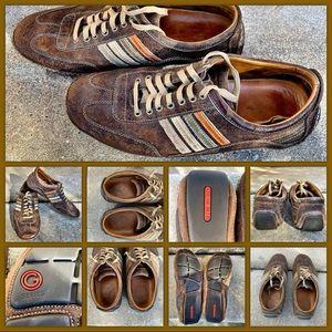 "Nike Air ""G-Series"" Special Release Sneakers. US 9"